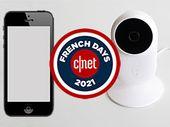 French Days 2021 : les caméras de surveillance à prix réduit