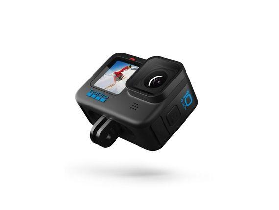 GoPro Hero10 Black, une action cam qui va toujours plus loin