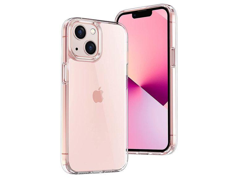 Bon plan : une coque de protection iPhone 13 transparente à 7,50€ au lieu de 15,99
