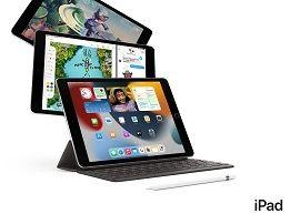 Apple renouvèle ses iPad et iPad mini : quelles différences et lequel faut-il choisir ?