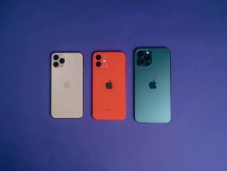 Prix de l'iPhone 13 : le nouveau modèle d'Apple pourrait coûter le même prix que l'iPhone 12