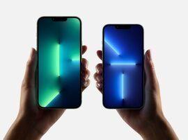 iPhone 13 (iPhone 2021) : fiche technique, prix, date de sortie, tout ce qu'il faut savoir