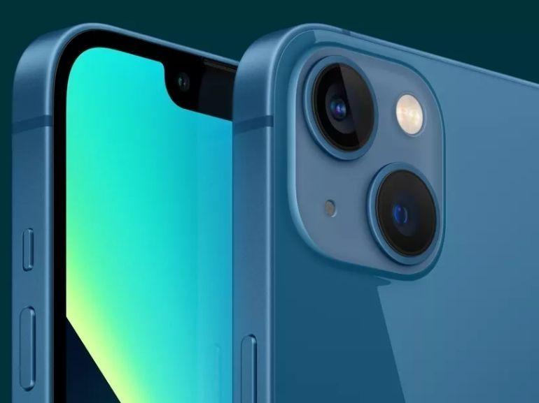 SFR et RED by SFR : l'iPhone 13 est déjà en promo