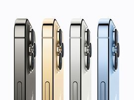 iPhone 13 vs 13 mini vs 13 Pro vs 13 Pro Max : le match des caractéristiques