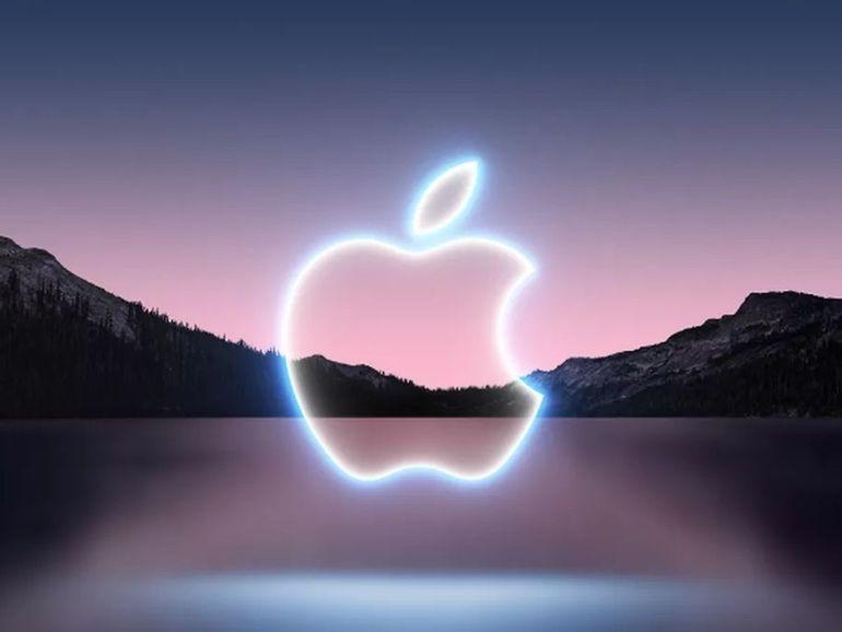 iPhone 13 : comment revoir en streaming la conférence d'Apple ?