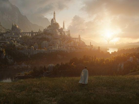 Le Seigneur des Anneaux (Prime Video): date de sortie, intrigue, casting... tout ce qu'il faut savoir