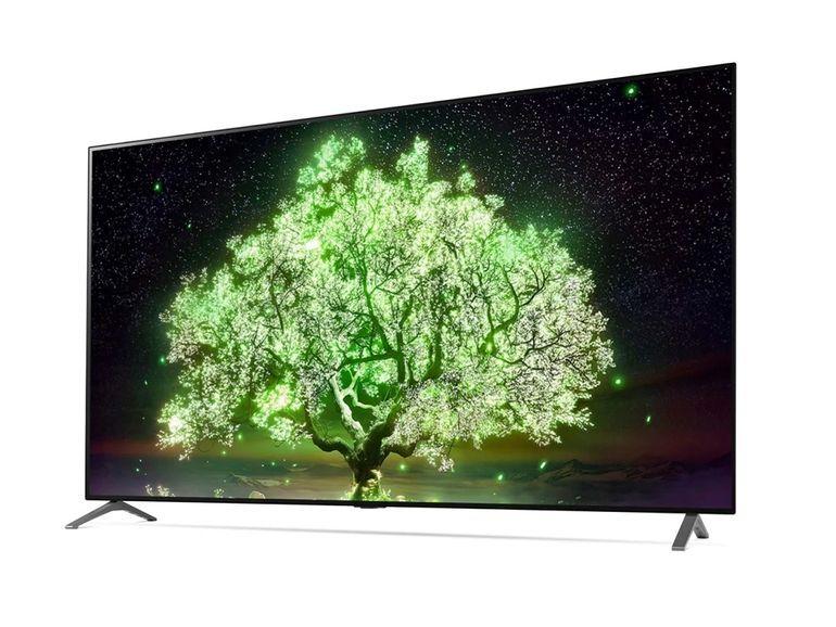 Le TV LG OLED55A1 139cm est à 799€, une offre qui vaut vraiment le coup ?