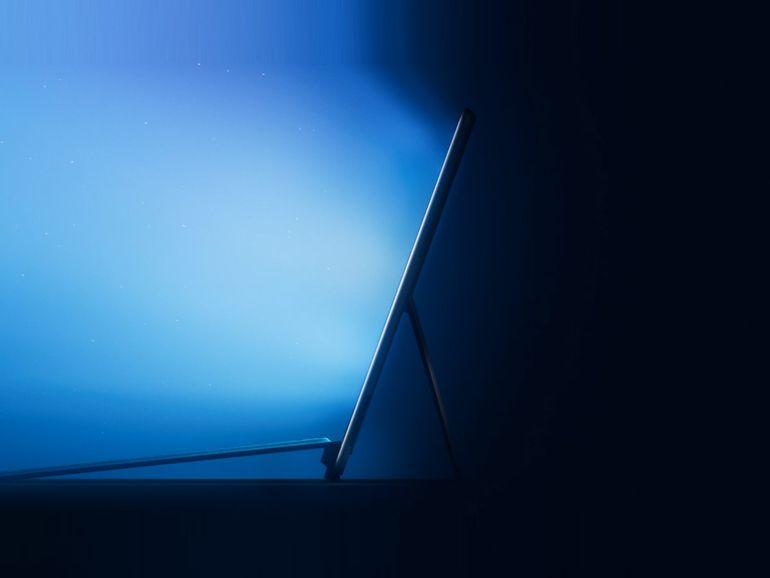 Le prochain événement Surface de Microsoft est prévu pour le 22 septembre