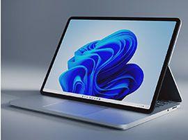 Microsoft Surface Laptop Studio : tout est dans l'écran
