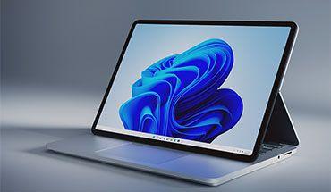 Microsoft dévoile 4 nouveaux appareils Surface dont un étonnant Laptop Studio