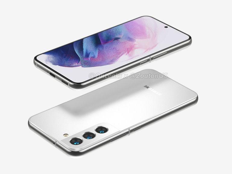 Samsung Galaxy S22 : le changement dans la continuité ?