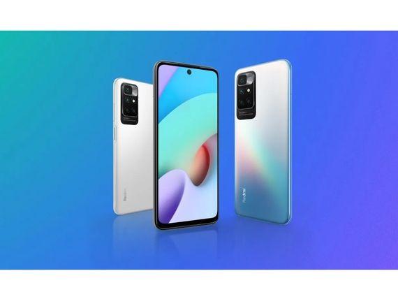 Redmi 10 : Xiaomi renouvèle son entrée de gamme à moins de 200 euros