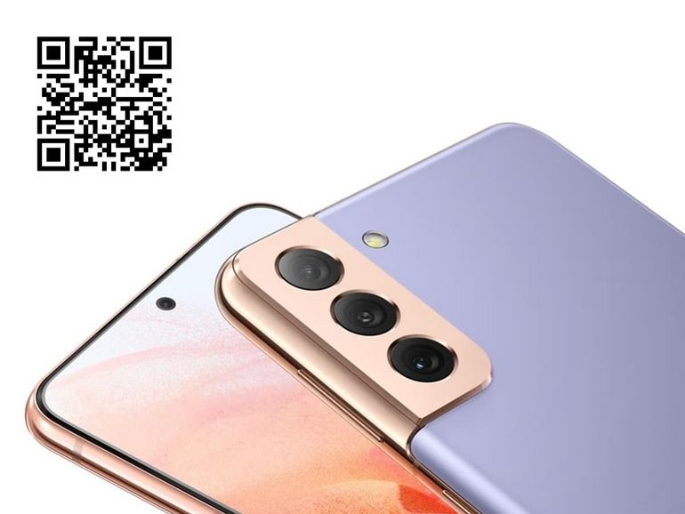 Comment scanner un QR Code avec un smartphone sous Android ?