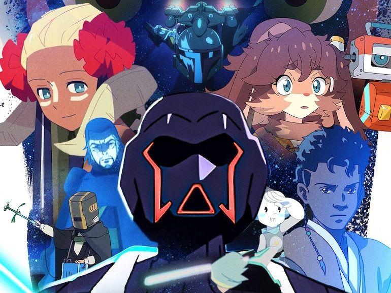 Star Wars Visions (critique) : Faut-il regarder la nouvelle série galactique sur Disney+ ?