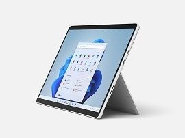 Microsoft Surface Pro 8 : plus grande, plus rapide… la mise à jour que l'on attendait ?