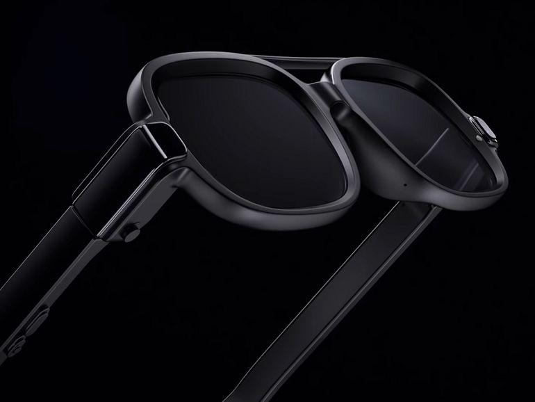 Xiaomi Smart Glasses : le successeur du smartphone avec écran MicroLED ?
