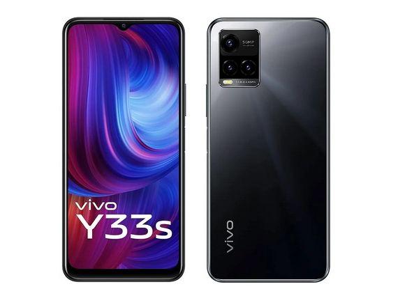 Vivo Y33s, Y21 et Y21s : la famille s'agrandit avec trois smartphones milieu de gamme