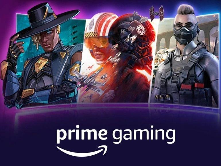 Amazon Prime Gaming (ex Twitch Prime) : les jeux gratuits d'octobre 2021