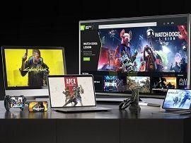 GeForce Now : 2K à 120 FPS pour les abonnés RTX 3080, le nouvel abonnement de Nvidia