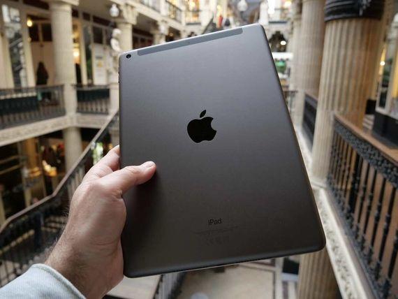 Test de l'iPad 9 (2021) : un anachronisme convaincant dans la gamme d'Apple