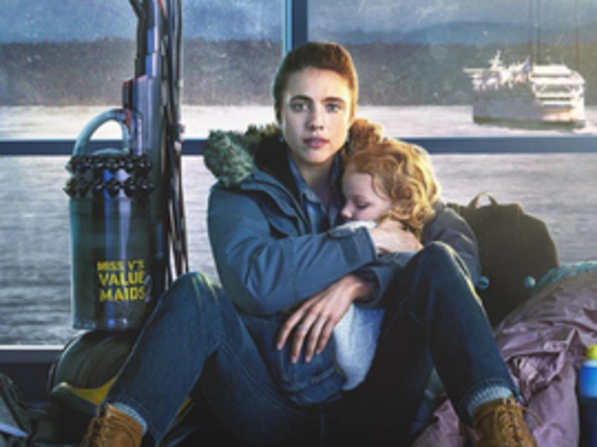 Netflix : Maid va détrôner Le Jeu de la dame en tant que mini-série la plus regardée