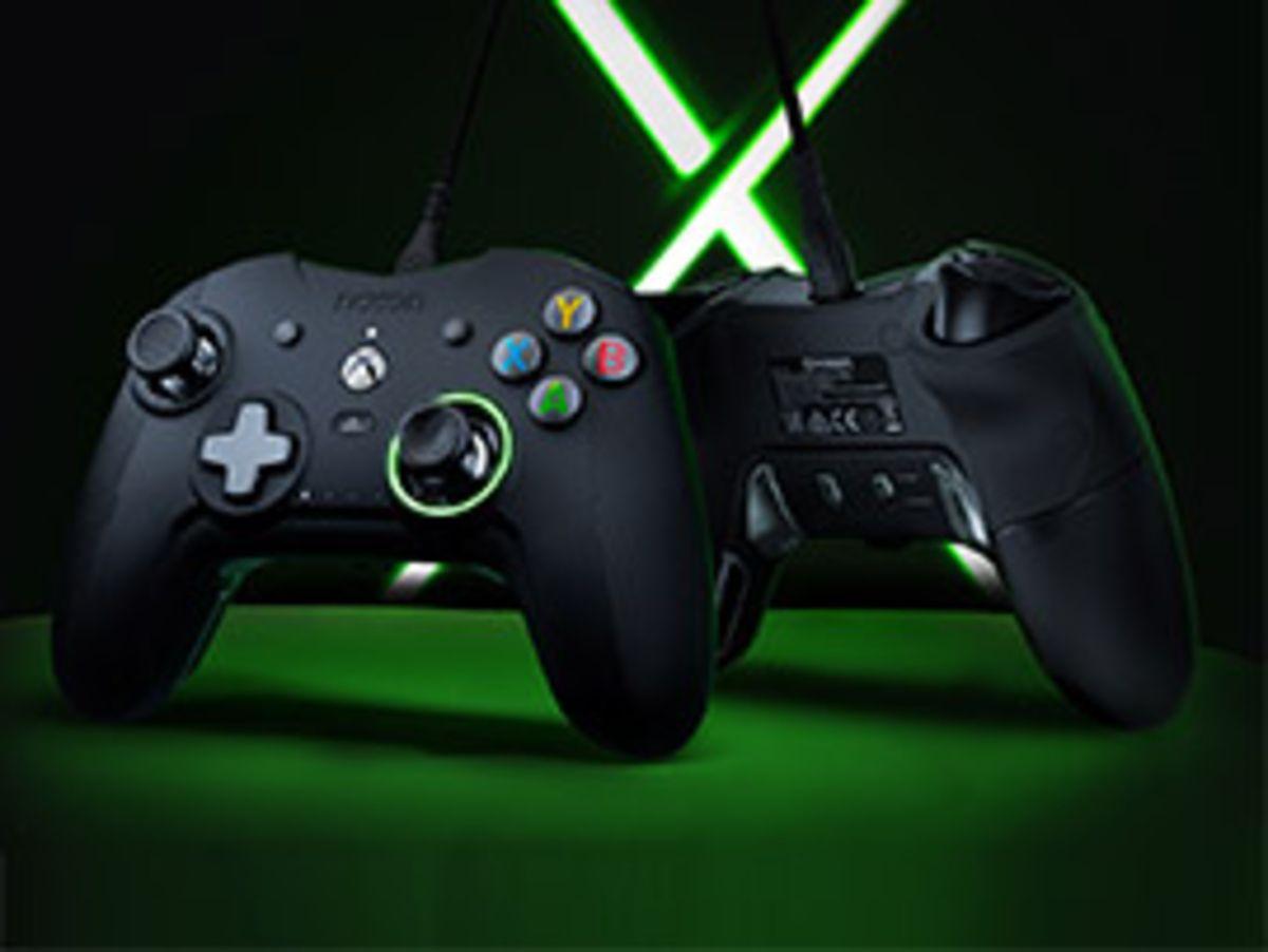 Nacon Revolution X Pro Controller : prise en main de la manette Xbox et PC
