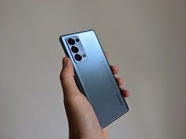 Test du Oppo Reno 6 Pro 5G : un haut de gamme convaincant, mais trop onéreux ?