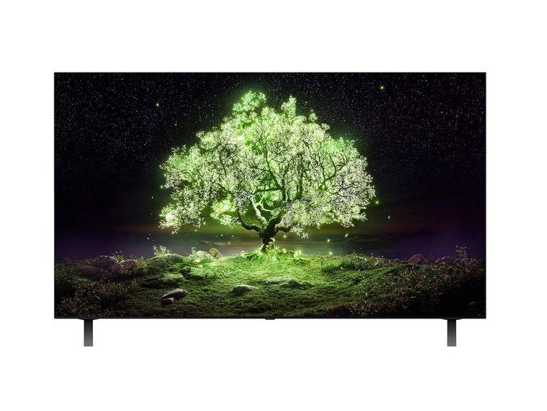 Le téléviseur LG OLED48A1 est en promo à 788€, faut-il craquer ?