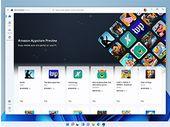 Windows 11 : les applications Android du Microsoft Store accessibles aux premiers testeurs