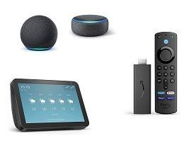 Amazon multiplie les remises sur ses appareils connectés, l'enceinte Echo Dot (4e Gen) est à 31,99€ [-47%]