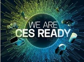CES 2022 : le grand retour en présentiel du plus grand salon technologique