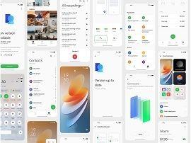 OPPO annonce officiellement ColorOS 12, sa nouvelle interface mobile basée sur Android 12