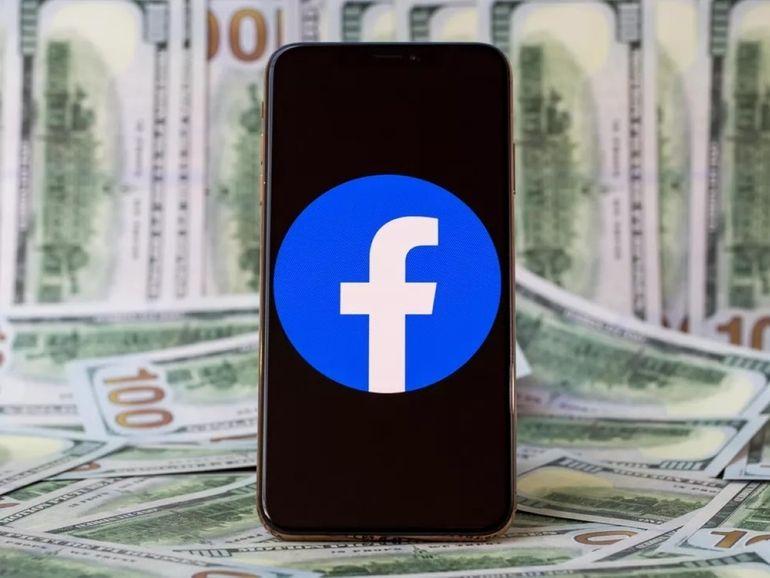 Facebook : une panne à 100 millions de dollars
