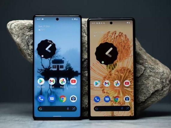 Pixel 6 : la puce Tensor en dessous du Snapdragon 888 et Exynos 2100 du Galaxy S21 Ultra