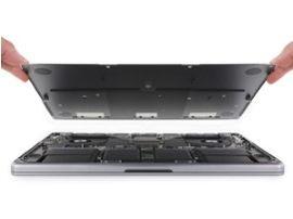MacBook Pro 2021 : une batterie que vous pouvez remplacer vous-même, une première depuis 2012
