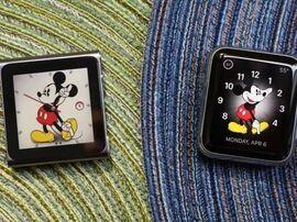 L'iPod est toujours là 20 ans plus tard, il a juste évolué