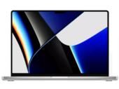 Le MacBook Pro 16 pouces 2021 embarque les nouveaux processeurs M1 Pro et M1 Max d'Apple