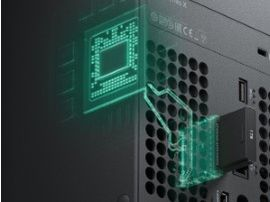 Xbox Series S et X : des extensions de mémoire de 512 GB et 2 TB bientôt disponibles