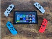Nintendo Switch : les nouveaux Joy-Cons seront moins sensibles au drift