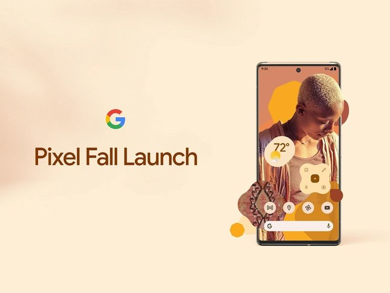 Google Pixel 6 : la fuite ultime avec toutes les infos… Pixel Pass, Google Tensor, capteur 50 MP