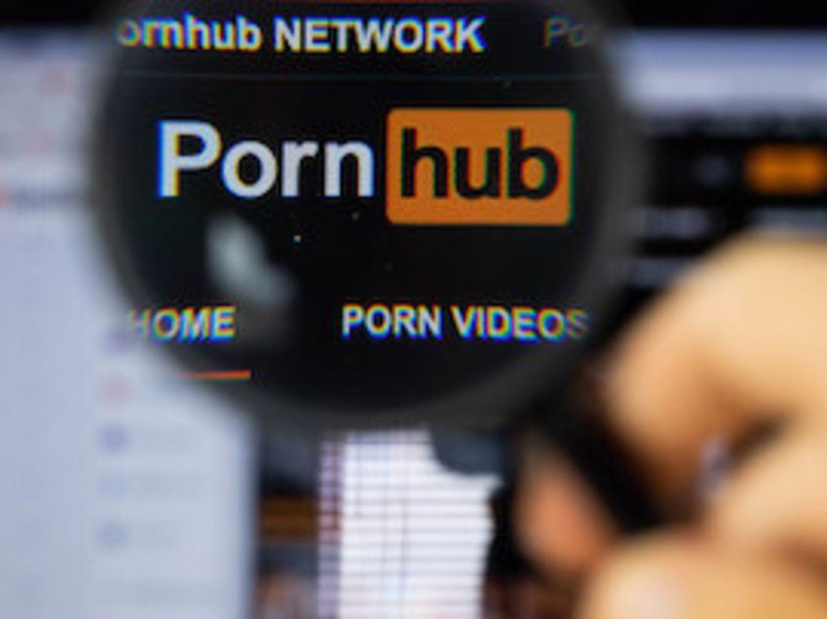 Blocage des sites porno en France, pourquoi c'est impossible ?