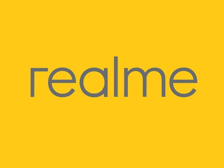Realme tiendra une conférence le 14 octobre pour dévoiler deux smartphones dont le Realme 8i