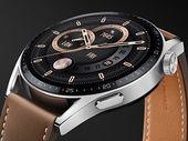 Watch GT 3 et Watch Fit Mini : deux nouvelles montres connectées chez Huawei