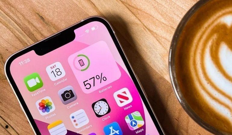 iPhone 13 et 13 mini : le meilleur de l'iPhone 12 et plus encore