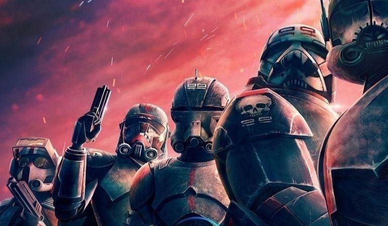 Star Wars : The Bad Batch (Disney+) : date de sortie, intrigue, casting... tout ce qu'il faut savoir