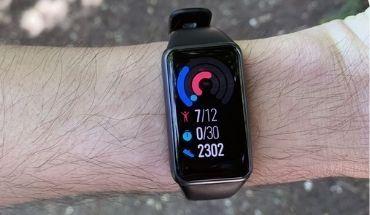 Test du Huawei Band 6 : le compagnon de la forme