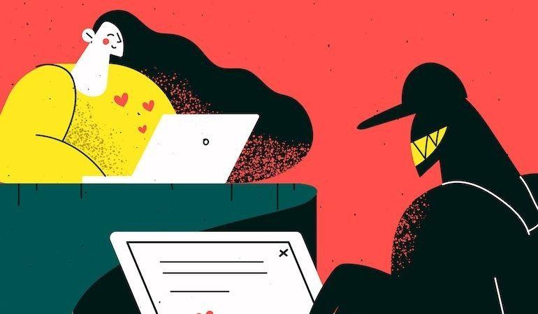 Arnaque en ligne : vis ma vie de chasseur de brouteurs