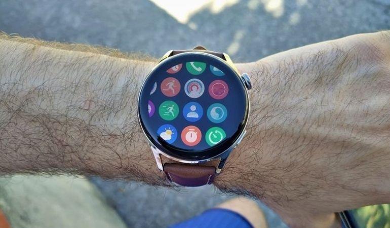 Huawei Watch 3 : le meilleur de l'élégance horlogère et de la montre connectée