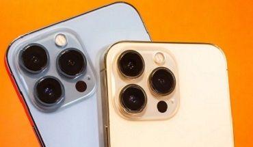 Prise en main des iPhone 13 Pro et 13 Pro Max