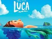 Luca (Disney+) : Jour J, le film d'animation est dispo en streaming !
